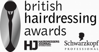 UK hairdressing awards